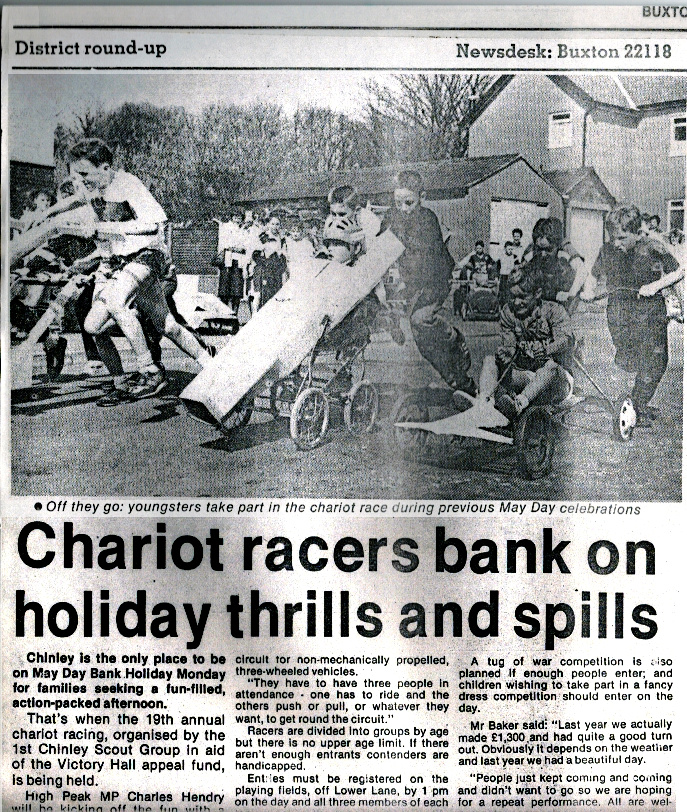 Chinley-Chariot-Race